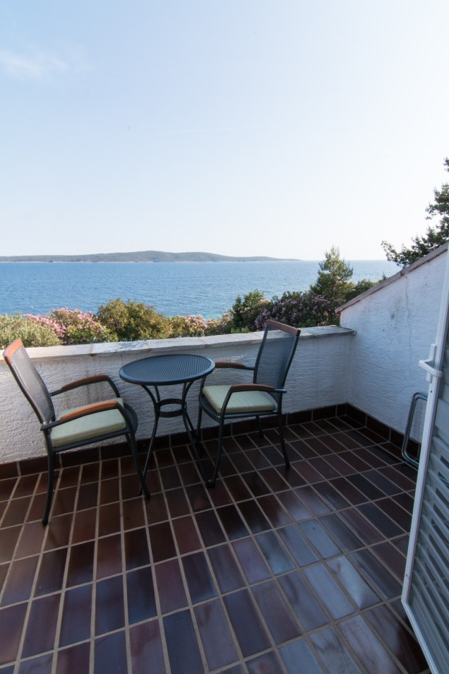 Hotel Skalinada, Adriatic Sea views, Hvar, arboursabroad, where to stay hvar